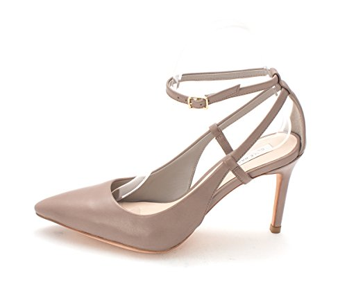 Cole Haan Womens 14A4023 Pointed Toe Ankle Strap Classic Pumps Paloma Br2PUxQ3yJ