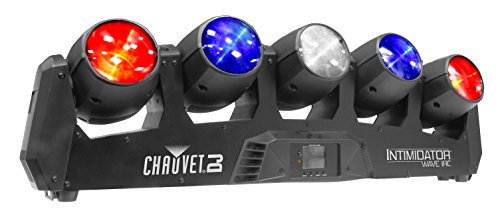 CHAUVET DJ Intimidator Moving Effects