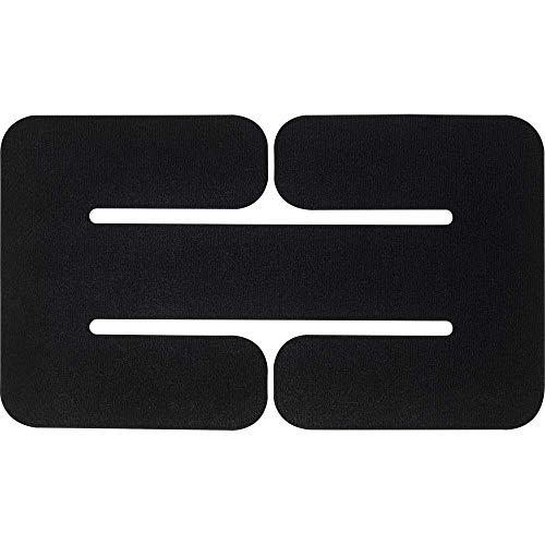 Vertx BAP Belt Adaptor Panel, Black (Belt Molle Panel)