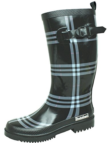 BOCKSTIEGEL® 42 Sizes Boots Stylish multi RITA 36 Rubber Women black rwBHrqx7