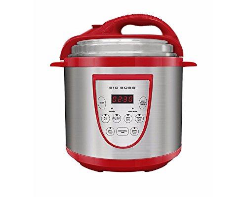 pressure cooker big boss - 3