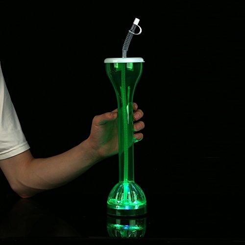 Led Light Up Straws in US - 1