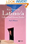 #10: Key Terms in Latino/a Cultural and Literary Studies