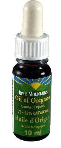 Oil of Oregano 10ml