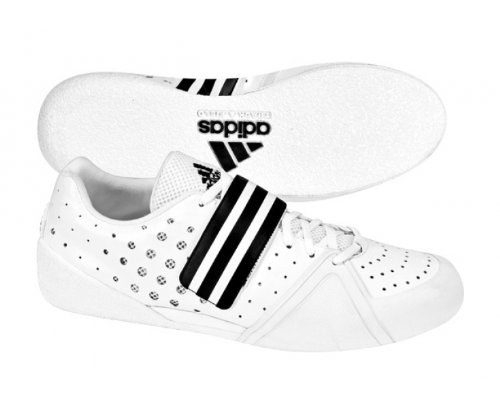 adidas Performance-B SHOT PUT blanc-noir 661495