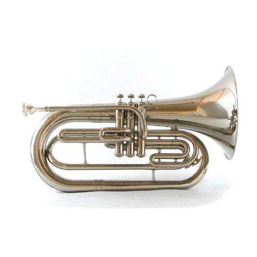 Schiller Field Series Professional Marching Euphonium by Schiller