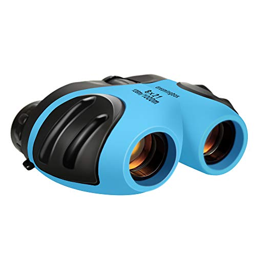 Dreamingbox Kids Toys Age 3-12, Compact Binocular Boy Birthday Presents Gifts Toys for 3-12 Year Old Girls Boys Toys Age 3-12 2019 for 3-12 Year Old Boys Girls Stocking Fillers TGUS8