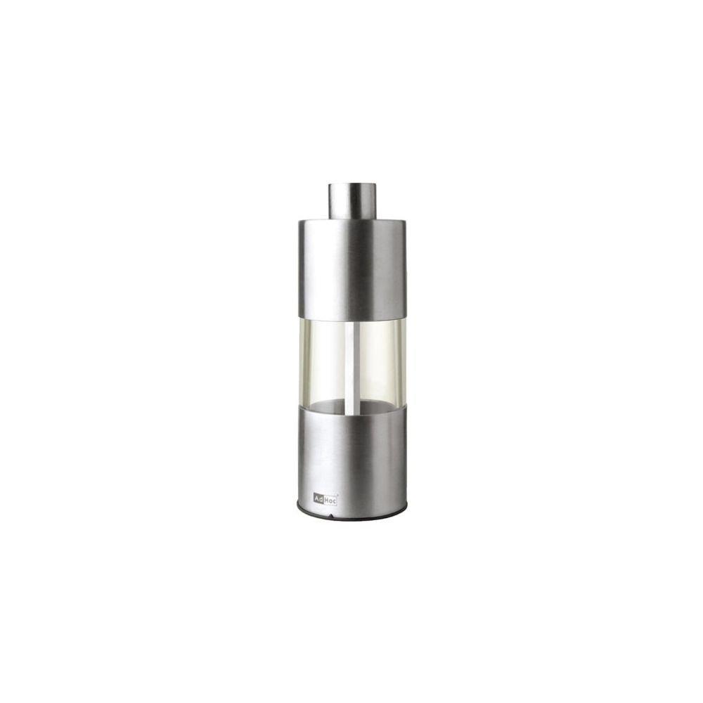 AdHoc 78MP01 Classic S/S 5.25'' Salt Mill