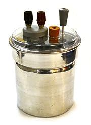 Premium Double Wall Calorimeter, 150mL C...