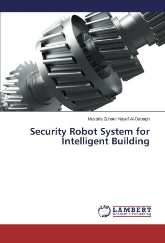 Security Robot System for Intelligent Building PDF