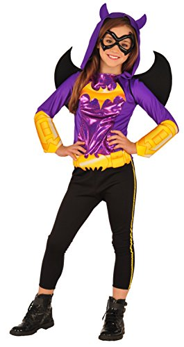 Imagi (Girls Superhero Dress)