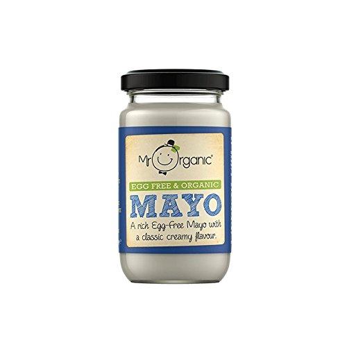Mr Organic Mayonesa Vegana 180g