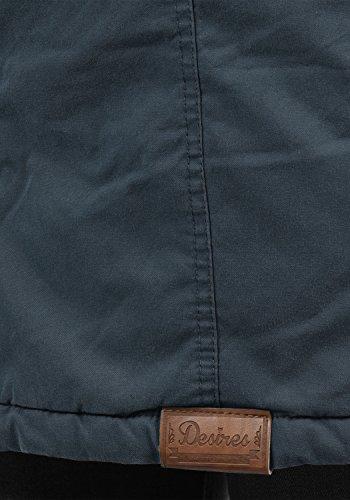 with with Hood Fleece Jacket Desires Winter Teddy Women's Blue 1991 Insignia Lewana Jacket Outdoor gYzFxq