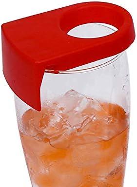 SCSpecial Drink Clips 10 Stück Bierclips Flaschenhalter Clips für Cocktail