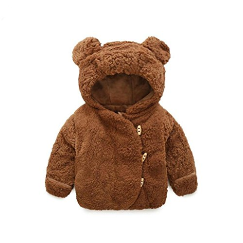Cloth Cute Bear - 9