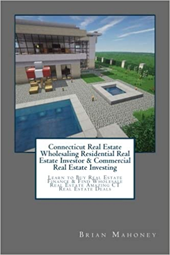Connecticut Real Estate Wholesaling Residential Real Estate