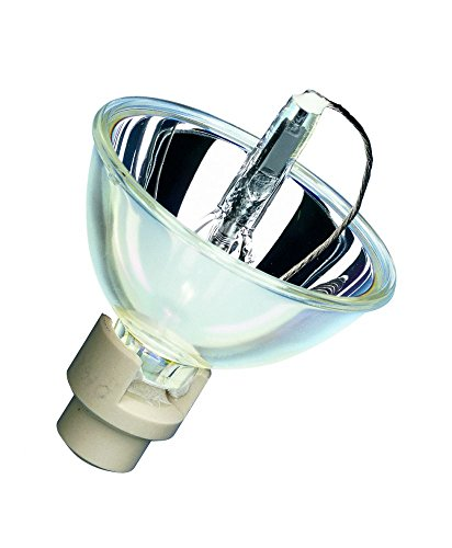 OSRAM XBO R 180W 45C OFR, Xenon Short-Arc Discharge Lamp with Reflector