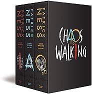 Chaos Walking Boxed Set: 1-3