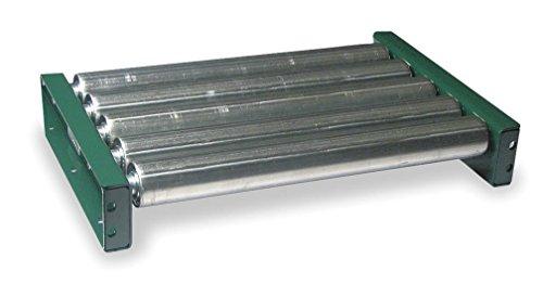 Ashland-Conveyor-12F10EA15B13-Roller-Conveyor-10-ft-L-13BF