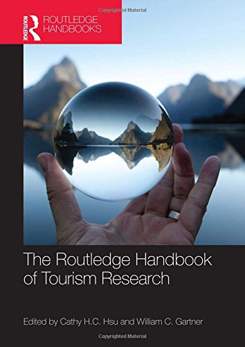 The Routledge Handbook Of Tourism Research (Routledge Handbooks (Hardcover))