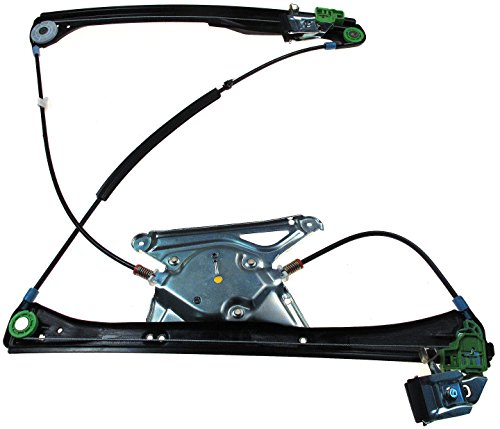 Compare price to 2001 audi window regulator for 2003 audi a4 window regulator replacement