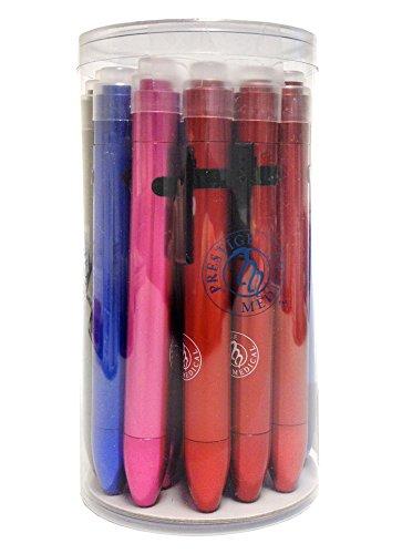 Prestige Medical Soft LED Pupil Gauge Penlight, AST, 1.35 Ounce by Prestige Medical