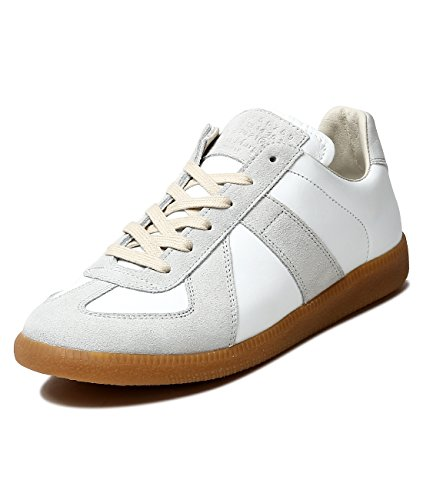 wiberlux-martin-margiela-mens-suede-paneled-lace-up-sneakers-430-white-gray