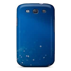 Defender Case For Galaxy S3, Candy Powder Pattern