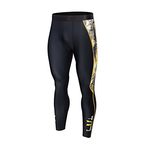 FIRM ABS Compression Workout Leggings