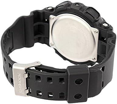 Casio G ShockWatch Ga 100 1A1Cu Module No.5081 Module No OHw6I