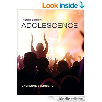 Adolescence steinberg 10th edition chegg homework