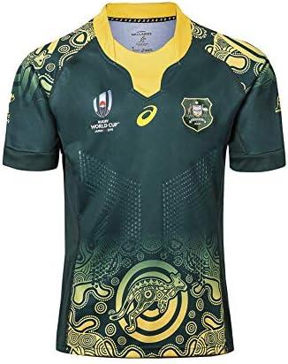 RENDONG 2019 Copa Mundial Australia en Casa y Lejos Jersey de ...