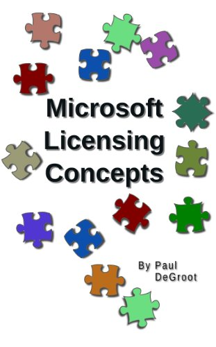Microsoft Licensing Concepts Pdf