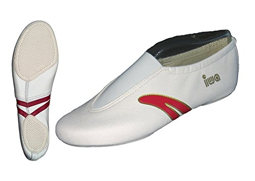 IWA 502 artistic gymnastic shoes made in Germany f5kOvVGkD