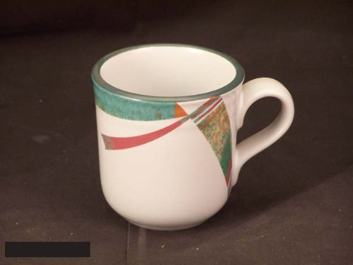 Noritake New West #8696 Coffee Mugs -  Noritake Stoneware