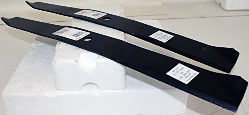 Rotary 11821 Pack of 2 Lawnmower Blades