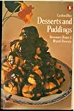 Cordon Bleu Desserts and Puddings, Rosemary Hume and Muriel Downes, 0140462139