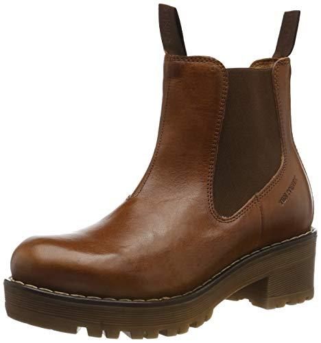 TEN POINTS Damen Clarisse Chelsea Boots