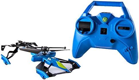 Air Hogs - Vehículo de Juguete Switchblade (Bizak 61924587 ...