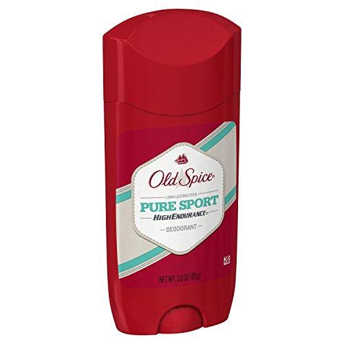عروض Old Spice Deodorant for Men, Pure Sport Scent, High Endurance, 3.0 oz (Pack of 3)