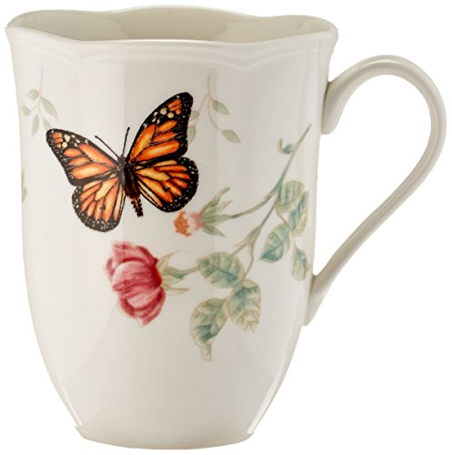 Lenox Butterfly Meadow 18-Piece Dinnerware Set, Service for 6 by Lenox (Image #25)