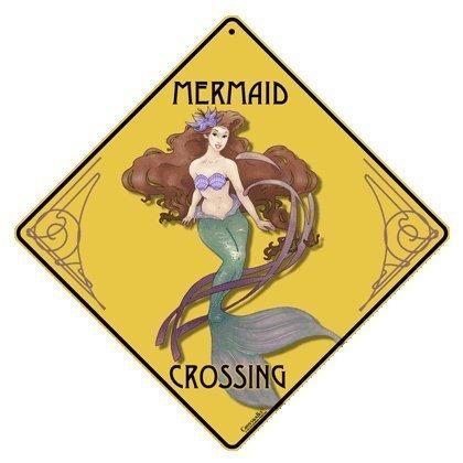 CROSSWALKS Mermaid Crossing 12
