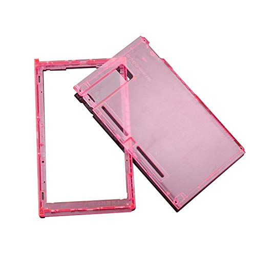 profectlen-US Replacement Upper & Bottom Faceplate for Nintend Switch Console Case Shell
