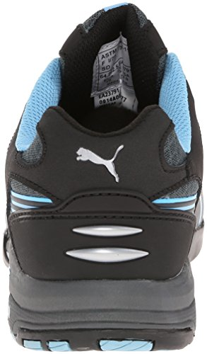 Blue SD Puma Shoes Motion Fuse Toe Low Steel Women's Safety Rpaqwz