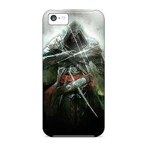 USMONON Phone cases New Design On Case Cover For Iphone Iphone 5c