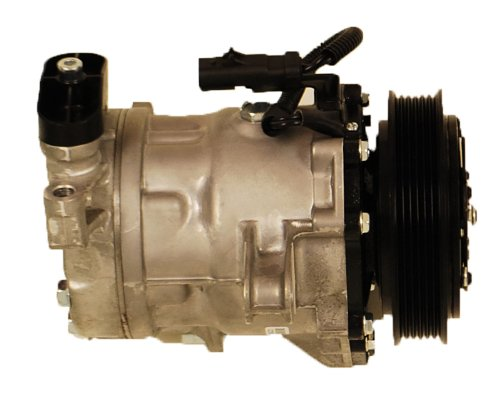 Valeo 10000684 A//C Compressor