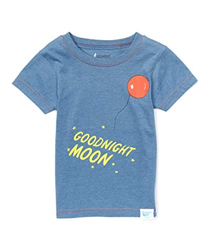 good night moon tee - 5