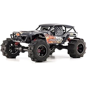 Mugen Seiki Racing Nitro Gt Car 1 8 Scale Toys Games