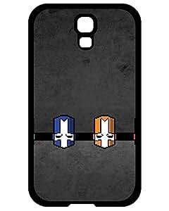 2015 4095768ZJ801159563S4 Fashionable Case - Castle Crashers Samsung Galaxy S4 phone Case Michael S. Pifher's Shop