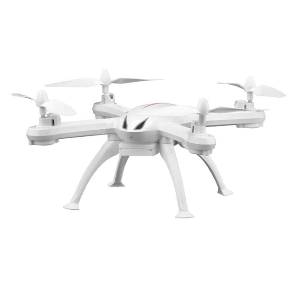 blanc Noaerialphotography WJQHH Drone GPS Hélicoptère FPV Caméra 120° Grand Angle Réglable HD 1080P Télécomhommede RC WiFi avec Flips 3D Retour,noir-1080p